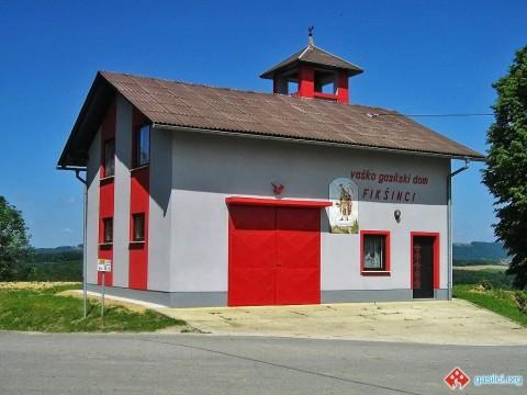 Prostovoljno gasilsko društvo Fikšinci