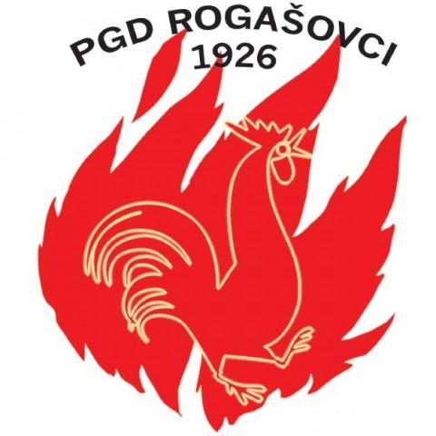 Prostovoljno gasilsko društvo Rogašovci