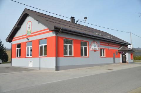 Prostovoljno gasilsko društvo Serdica