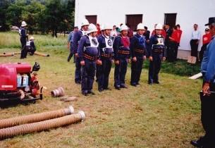 Tekmovalne ekipe PGD Serdica skozi čas