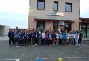 TABOR GASILSKE MLADINE GZ ROGAŠOVCI 2014 - DEBELI RTIČ, 25.7.-1.8.2014
