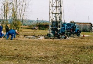 Vaja VRTINA Petišovci - štab CZ občine Rogašovci
