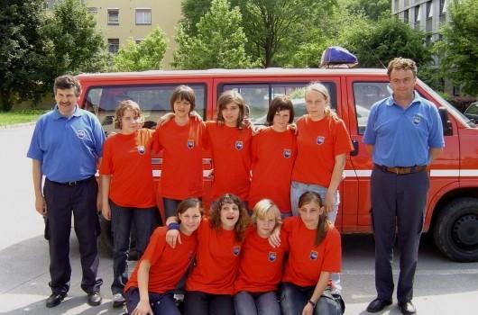 Državno mladinsko tekmovanje 2004