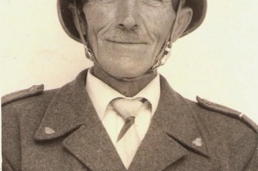 Bertalanič Franc - ustanovni član
