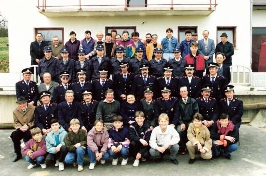 70 let PGD Pertoča