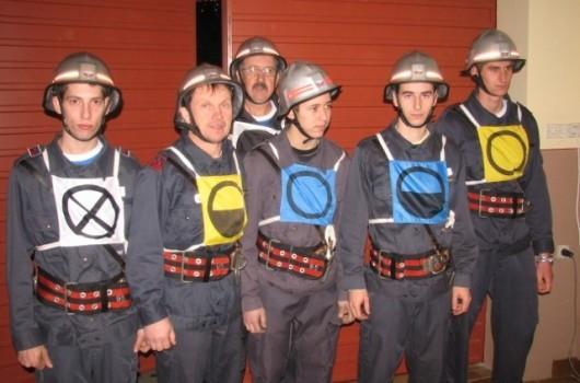 Ekipa Kramarovec