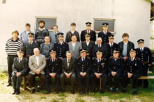 Člani 1992