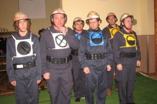Pertoška ekipa