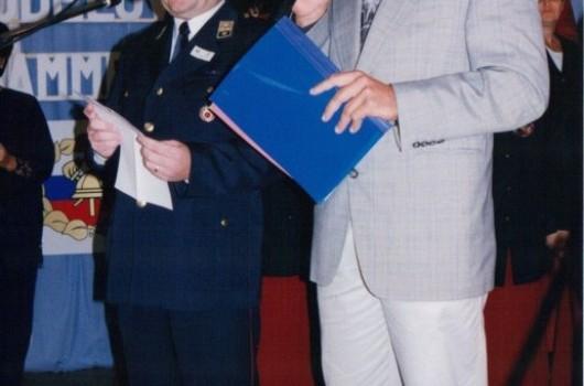Stanislav Geder,predsednik GZ Rogašovci