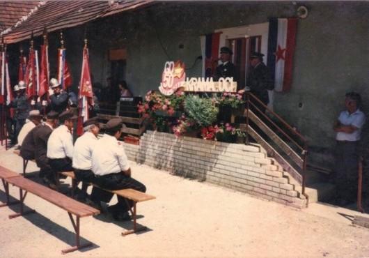 50 let PGD Kramarovci