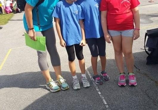 Regijsko tekmovanje v orientaciji - Sveti Jurij 2016